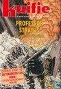 Comic Books - Professor Stratus - De varende vesting