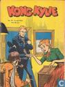 Comic Books - Kong Kylie (tijdschrift) (Deens) - 1955 nummer 19