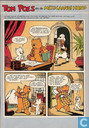 Comic Books - Bumble and Tom Puss - Tom Poes en de mexicaanse hond