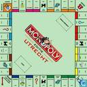 Board games - Monopoly - Monopoly Utrecht Editie