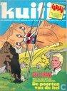 Comics - Wakkie de wasbeer - een luchtballon
