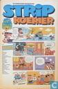 Comic Books - Stripkoerier [Oberon] (tijdschrift) - 1978 nummer  3