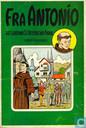 Bandes dessinées - Fra Antonio - Het leven van St. Antonius van Padua