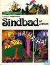 Bandes dessinées - Sindbad le marin [1001 nuits] - Sindbad de zeeman