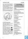 Bandes dessinées - Sapristi!! (tijdschrift) - 47, mei 2007