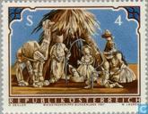 Postzegels - Oostenrijk [AUT] - Kerstmis