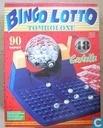 Spellen - Lotto (cijfers) - Bingo molen