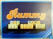 Board games - Rummy - Rummy
