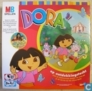 Dora op ontdekkingstocht