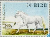 Timbres-poste - Irlande - Horse