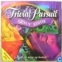 Jeux de société - Trivial Pursuit - Trivial Pursuit - Genus - Belgische editie