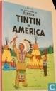 Bandes dessinées - Tintin - Tintin in America