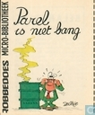 Strips - Parel - Parel is niet bang