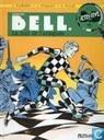 Bandes dessinées - Edmund Bell - La nuit de l'Araignée