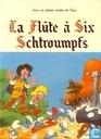 La Flute à Six Schtroumpfs