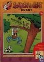 Comics - Samson & Gert krant (Illustrierte) - Nummer  136