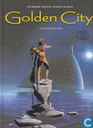 Comics - Golden City - Plunderaars