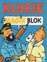 Comics - Tim und Struppi - Kuifje Magix Blok