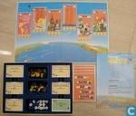 Board games - Waar ligt Honolulu - Waar ligt Honolulu?