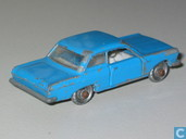 Model cars - Best Box - Opel Rekord