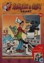 Comics - Samson & Gert krant (Illustrierte) - Nummer  137