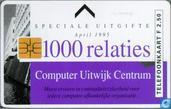 Computer Uitwijk Centrum