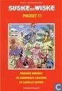 Comic Books - Willy and Wanda - Beminde Barabas + De amoureuze amazone + De kadulle Cupido