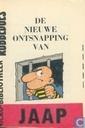 Bandes dessinées - Bobo - De nieuwe ontsnapping van jaap