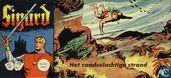 Comic Books - Sigurd - Het raadselachtige strand