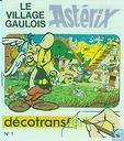 Strips - Asterix - Le village Gaulois