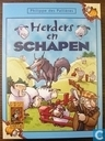 Herders en schapen