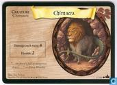 Cartes à collectionner - Harry Potter 4) Adventures at Hogwarts - Chimaera