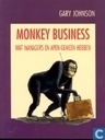 Livres - Divers - Monkey Business