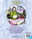 Bandes dessinées - Ansichtkaarten, De - Winterboek 2008