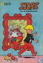 Comics - Sjors van de Rebellenclub (Illustrierte) - 1964 nummer  23