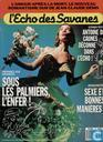 Strips - Echo des Savanes, L' - 2e reeks (tijdschrift) (Frans) - L'Echo des Savanes 84