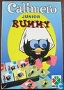 Board games - Rummy - Calimero Junior Rummy