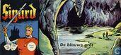 Bandes dessinées - Sigurd - De blauwe grot