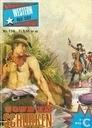 Comic Books - Western - Goud en schurken