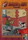 Strips - Samson & Gert krant (tijdschrift) - Nummer  140