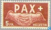 Wapenstilstand- PAX