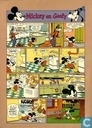Comics - Mickey Maandblad (Illustrierte) - Mickey Maandblad 3