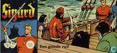 Bandes dessinées - Sigurd - Een goede ruil