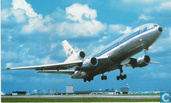 Luchtvaart - KLM - KLM - DC-10 (01)