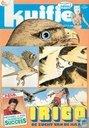 Comic Books - Irigo - de zucht van de haat
