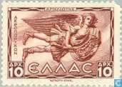 Mythological representation