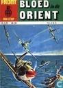 Comics - Front [Mini-strip] - Bloed in de Orient