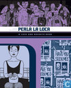 Strips - Love and Rockets - Perla La Loca
