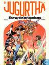 Bandes dessinées - Jugurtha - Het vuur der herinneringen