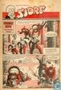 Bandes dessinées - Sjors van de Rebellenclub (tijdschrift) - 1958 nummer  32
